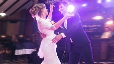 Wedding DJ Hire Service in South Dublin & Leinster