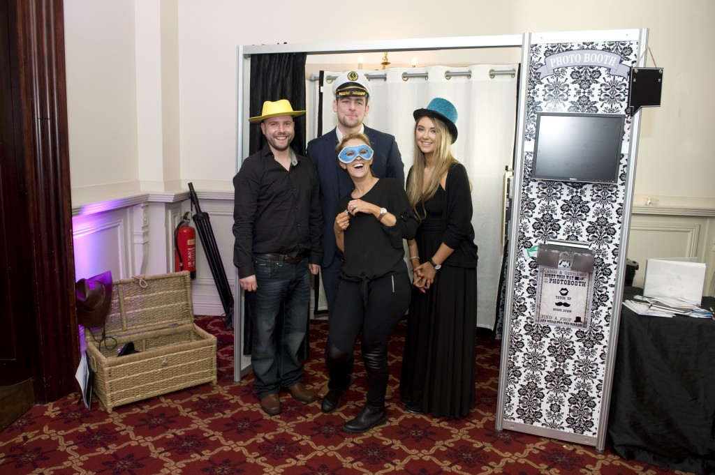 photobooth hire dublin