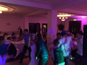 Dublin Wedding DJ